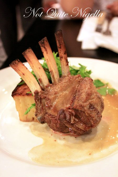 baroque bistro lamb