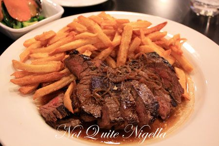 baroque bistro steak