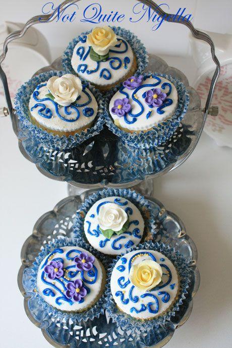 baroque cupcakes 2