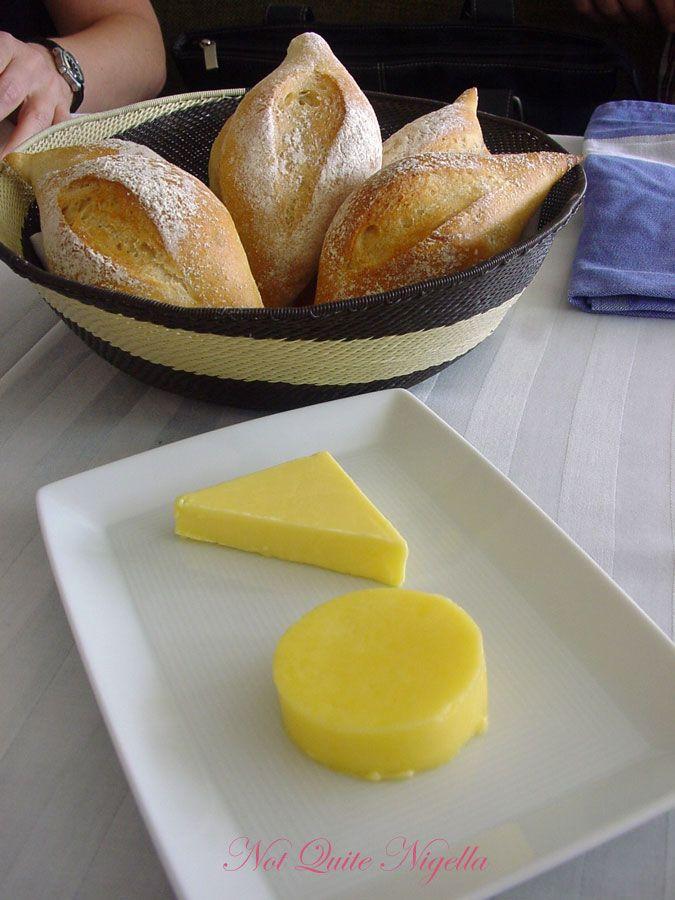 Bathers Pavilion Balmoral Beach bread