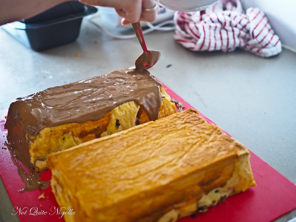 Baumkuchen Tree Cake
