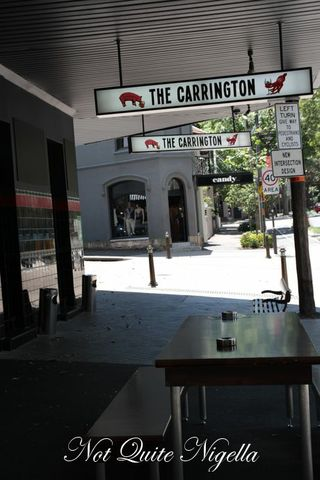 beba y cene the carrington surry hills