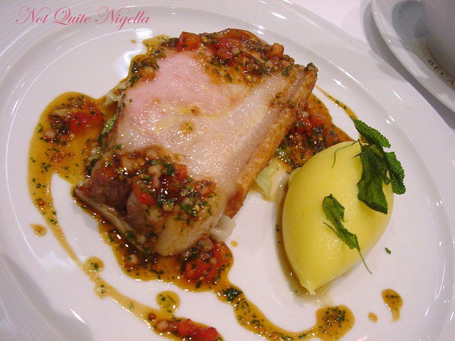 Becasse Sydney-Pork