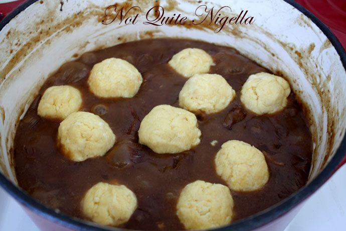 beef beer stew dumplings 1