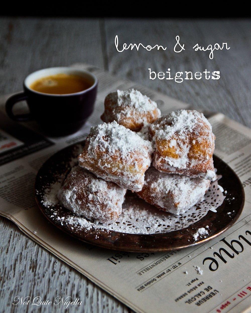 Cafe Du Monde Beignet Mix Recipe Baked