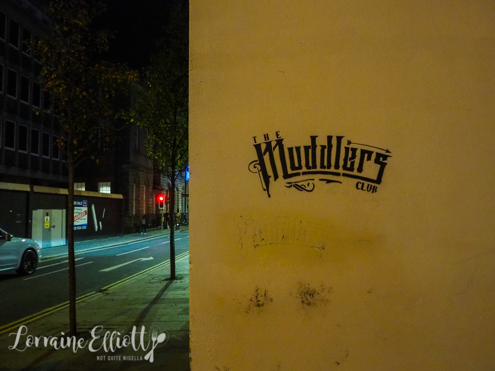 Belfast Muddler's Club