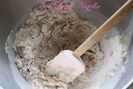 belgium dough
