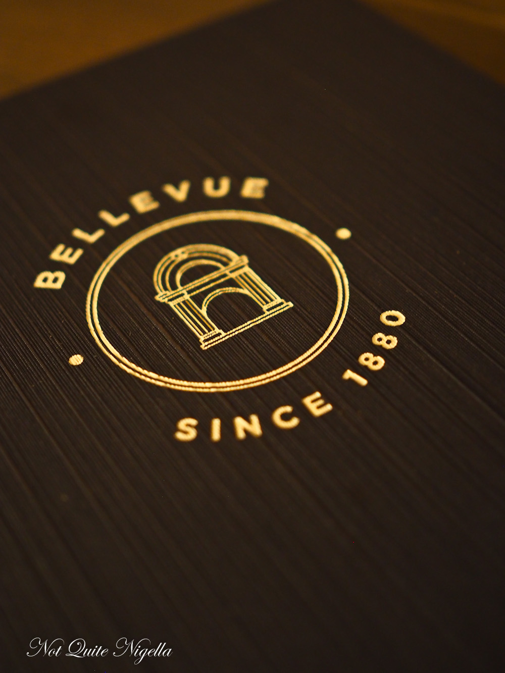 Bellevue Hotel Paddington