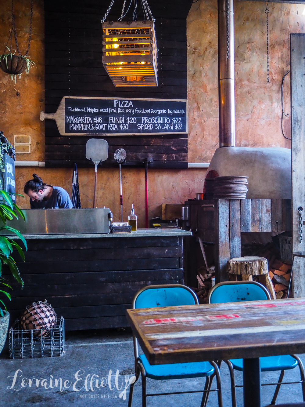 Bellingen food things to do