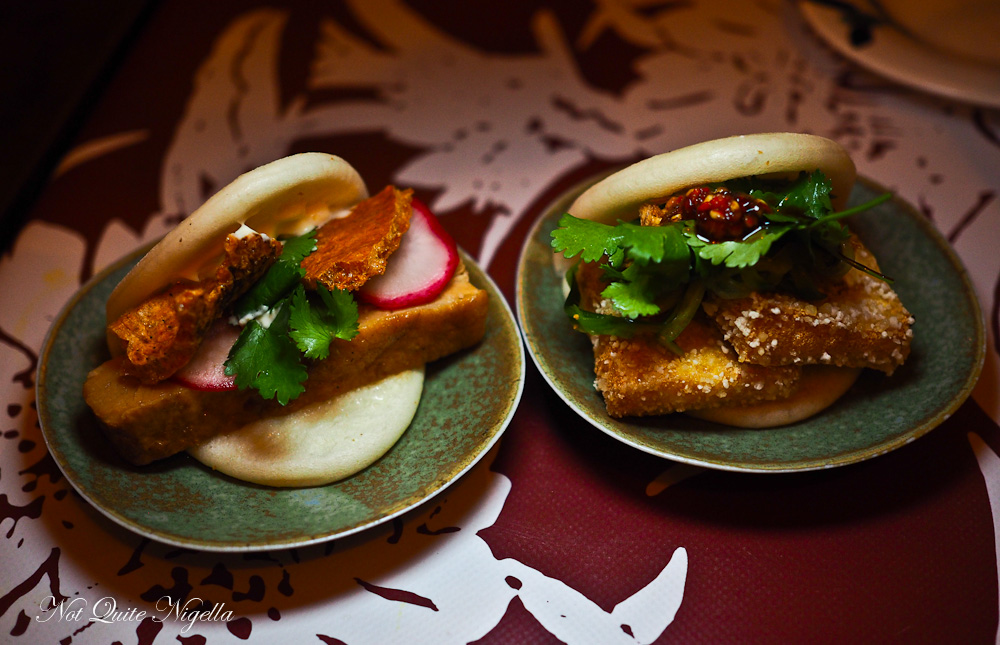 Belly Bao Newtown