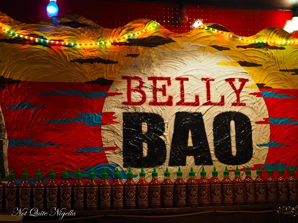 Belly Bao Sydney