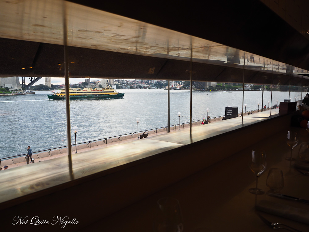 Bennelong Sydney Opera House
