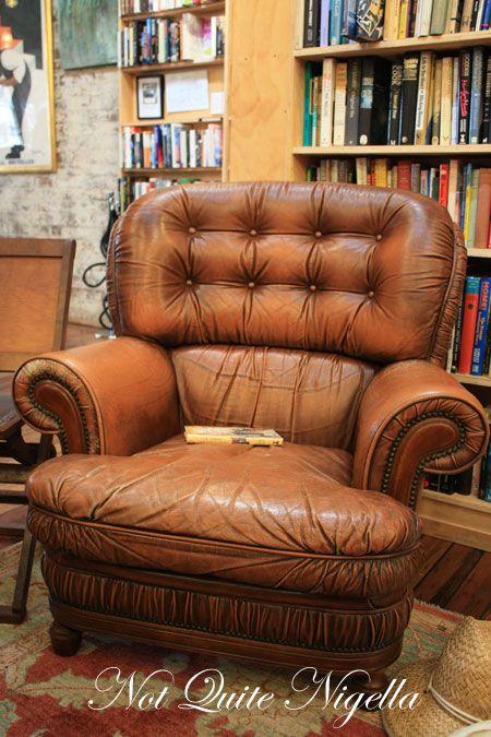 berkelouw books cafe chair