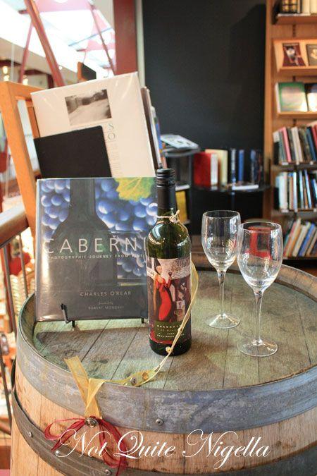 berkelouw wine bar leichhardt barrel