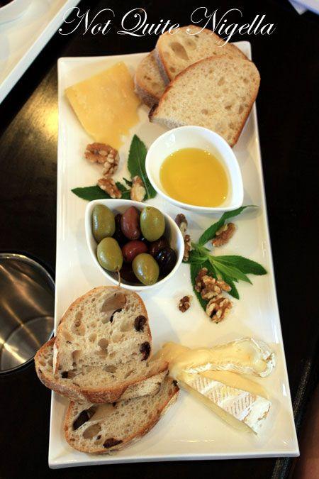 berkelouw wine bar leichhardt cheese plate