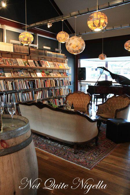 berkelouw wine bar room