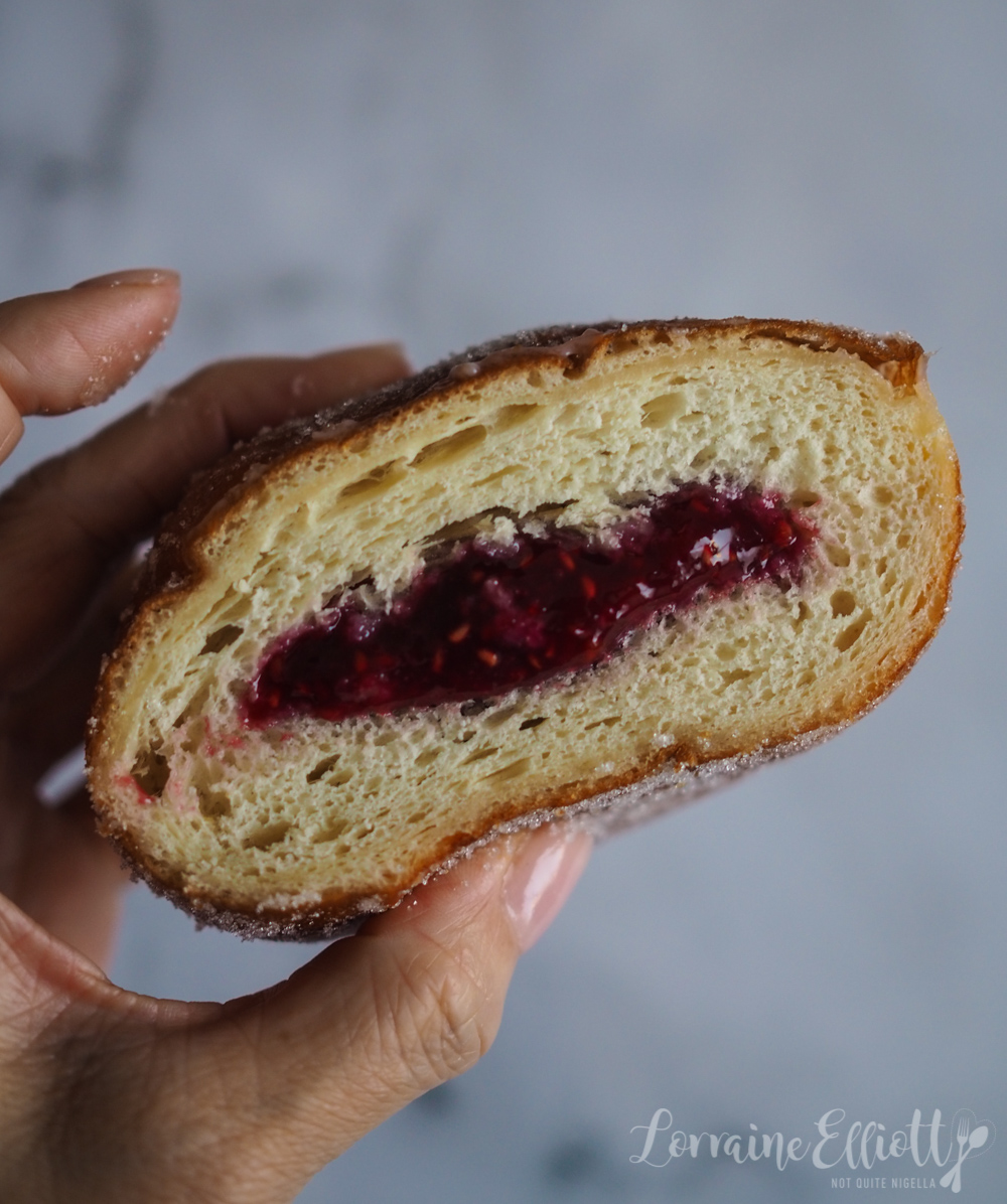 Berliner Bakery Donut Delivery
