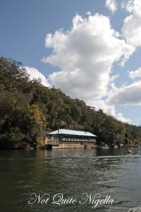 berowra waters inn