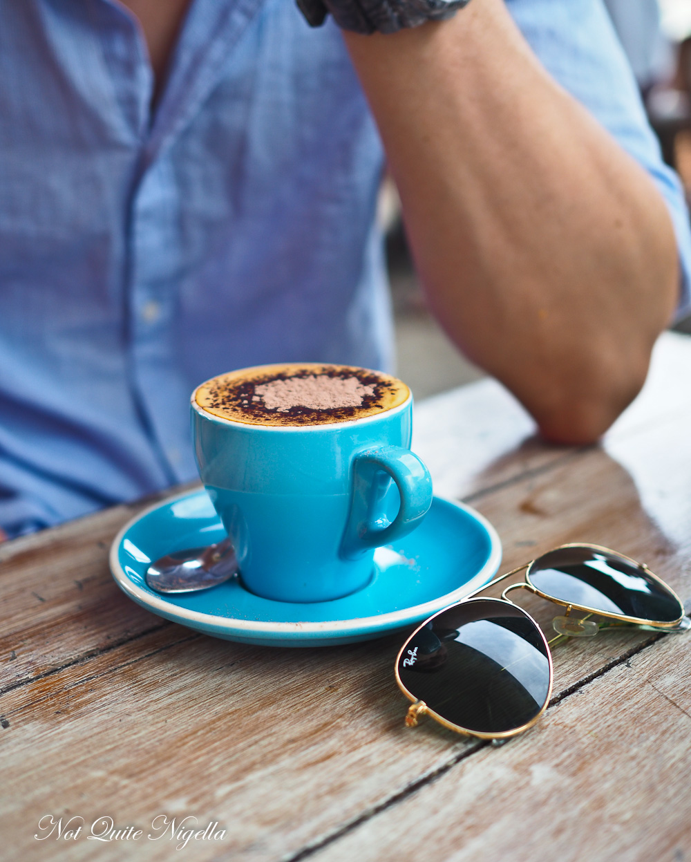 Bondi Beach Best Cafes