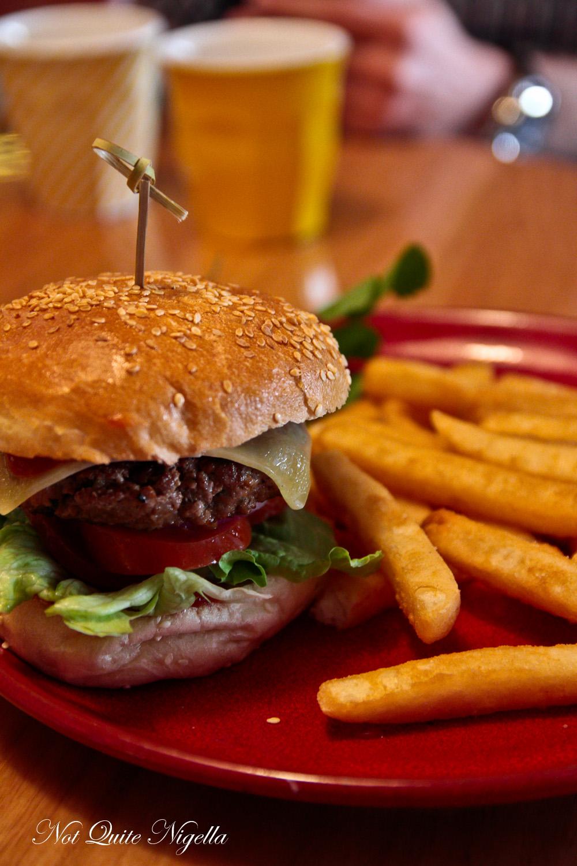 Best Burgers Sydney