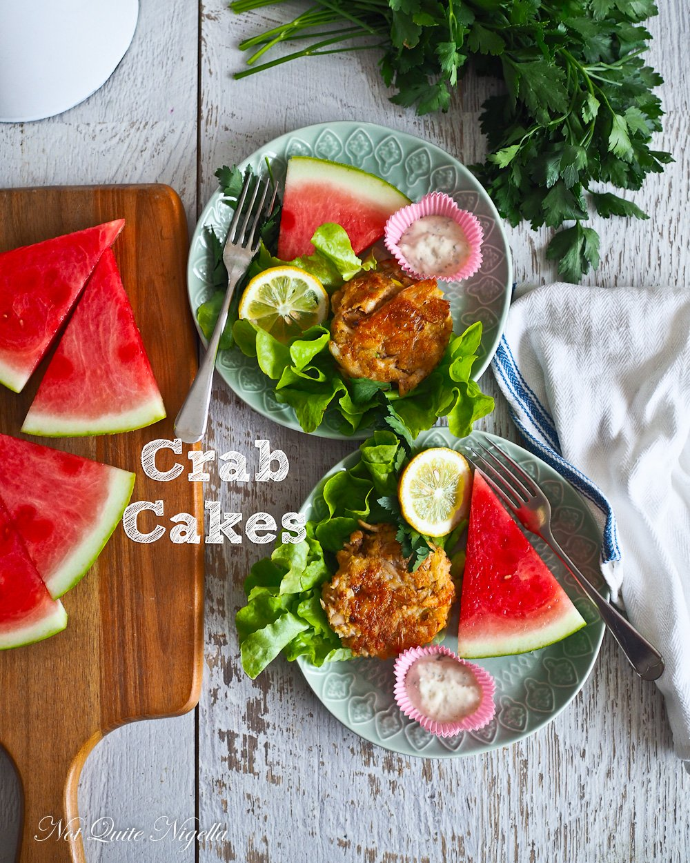 Best Maryland Style Crab Cakes