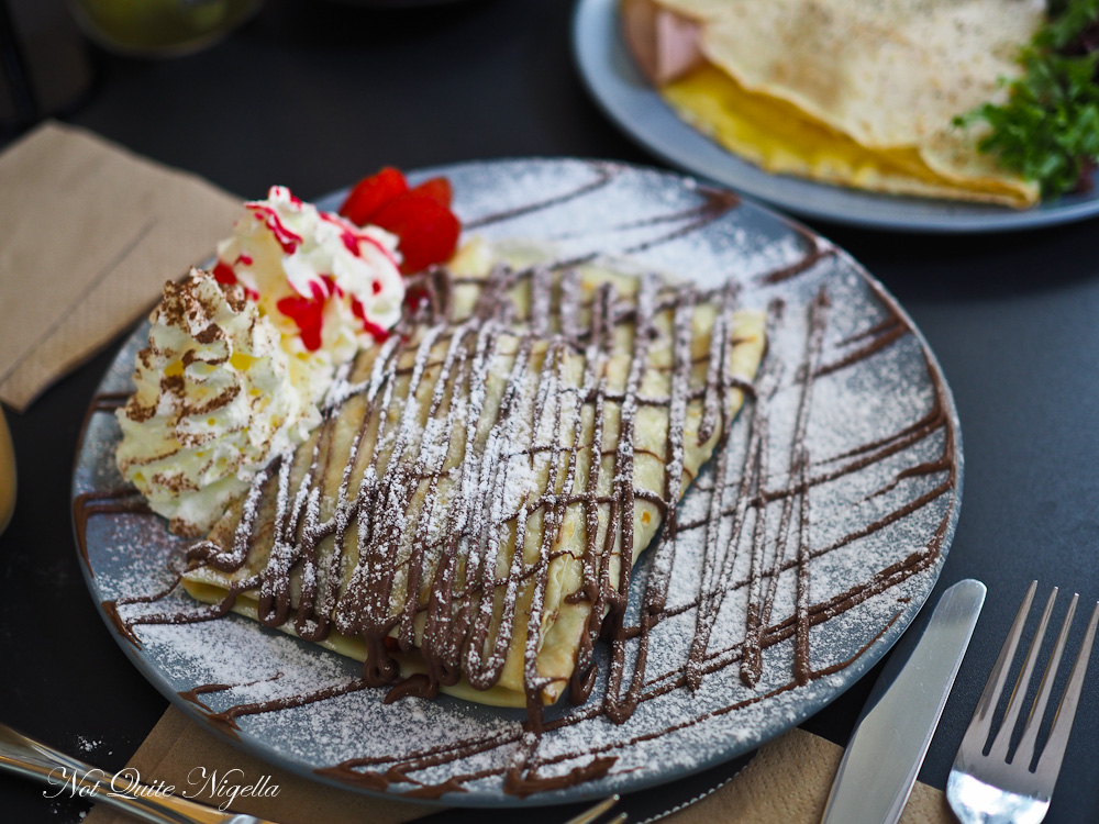 Best Crepes Sydney