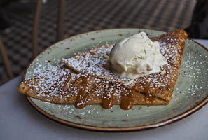 Whose Crepes Reign Supreme? The Quest to Find Sydney's Best Crepes!