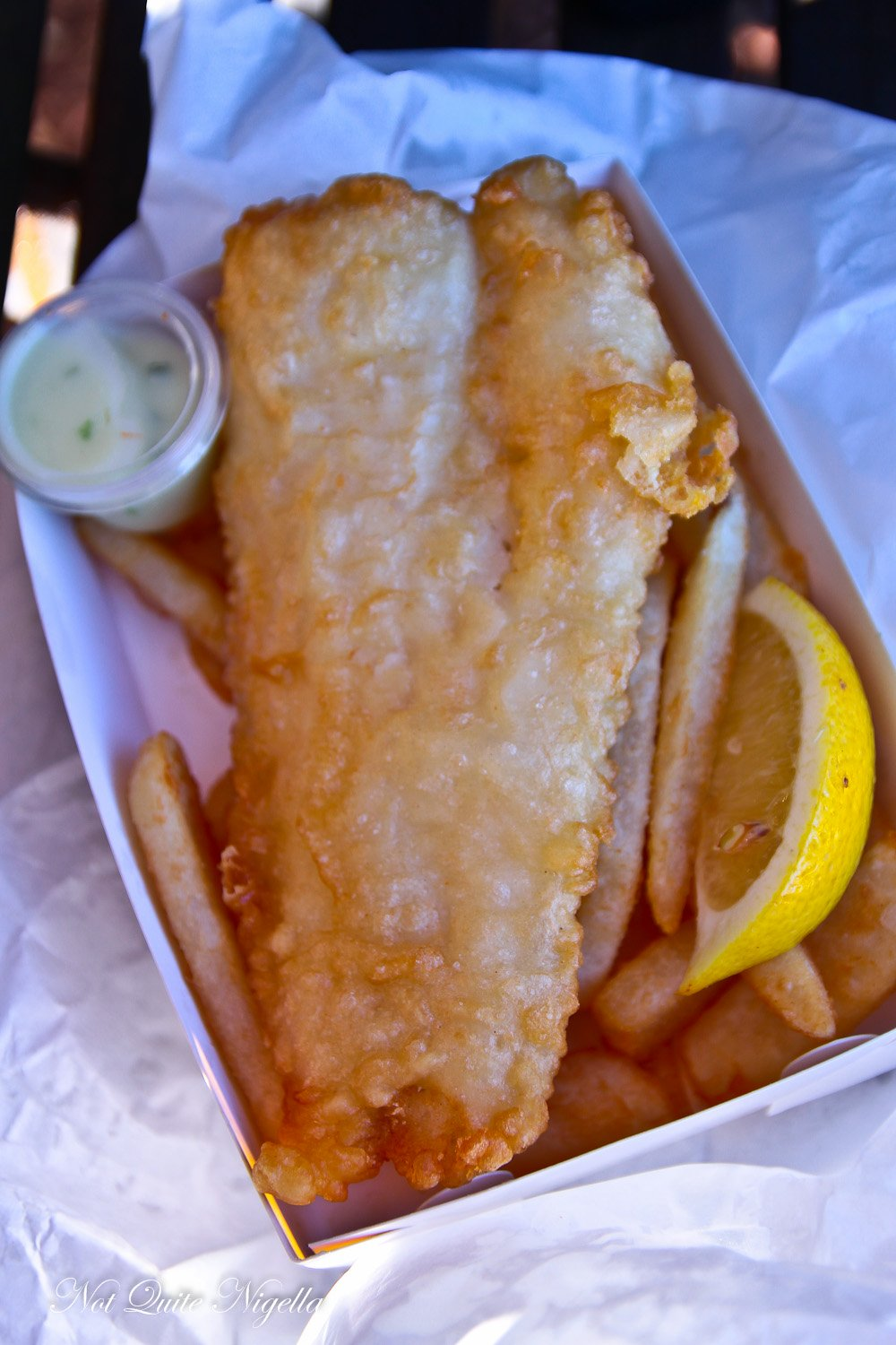 Best Fish Chips Sydney