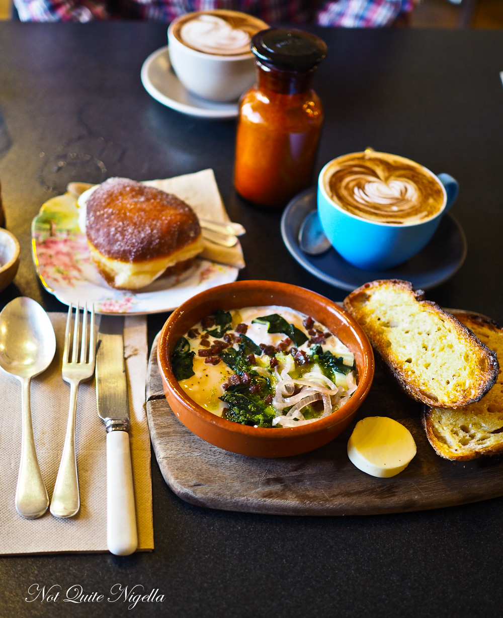 Four Delicious Launceston Food Experiences