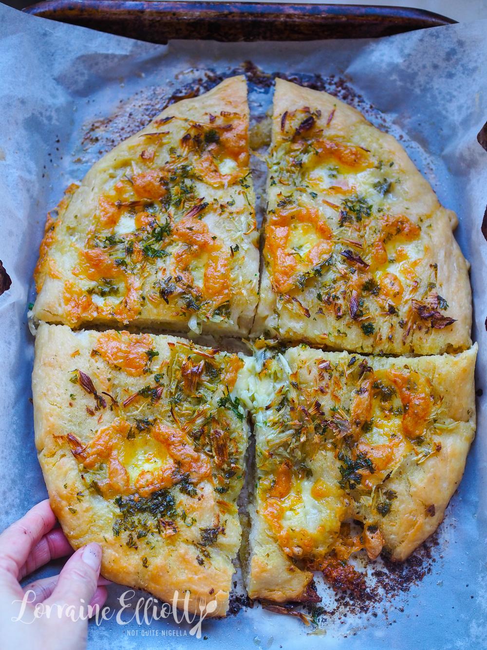 Garlic Bread best cheese