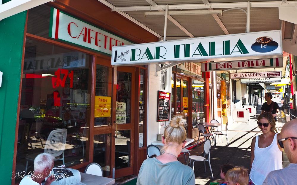 Best Gelato Sydney