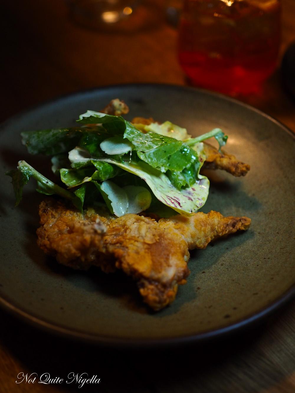 Hobart Best restaurants food