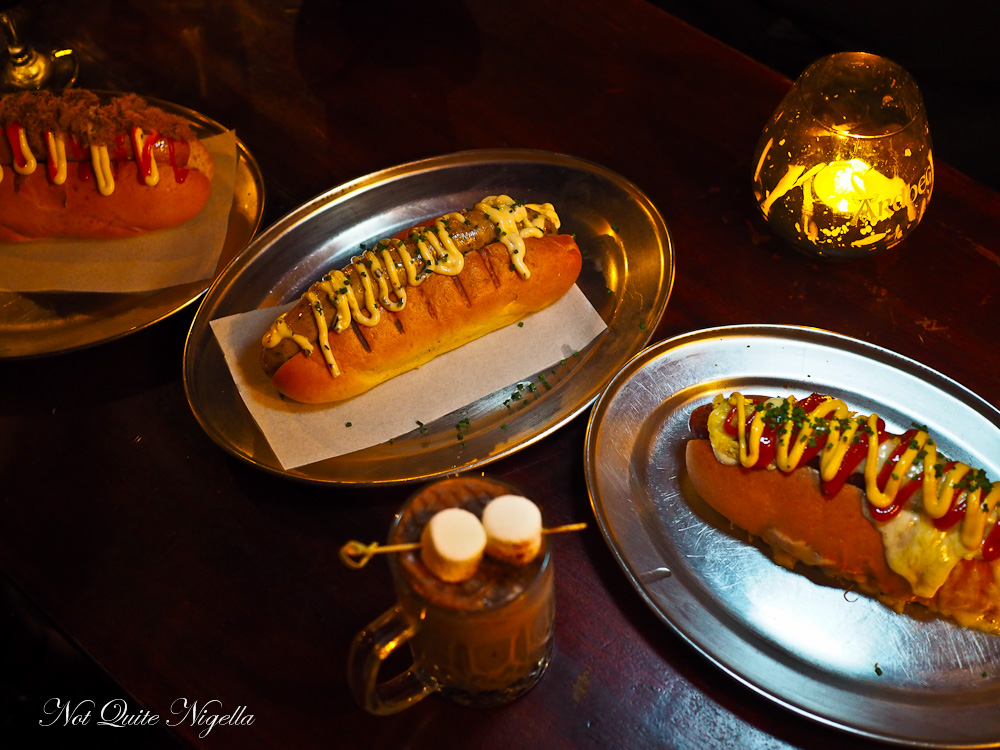 Best Hot Dogs Sydney