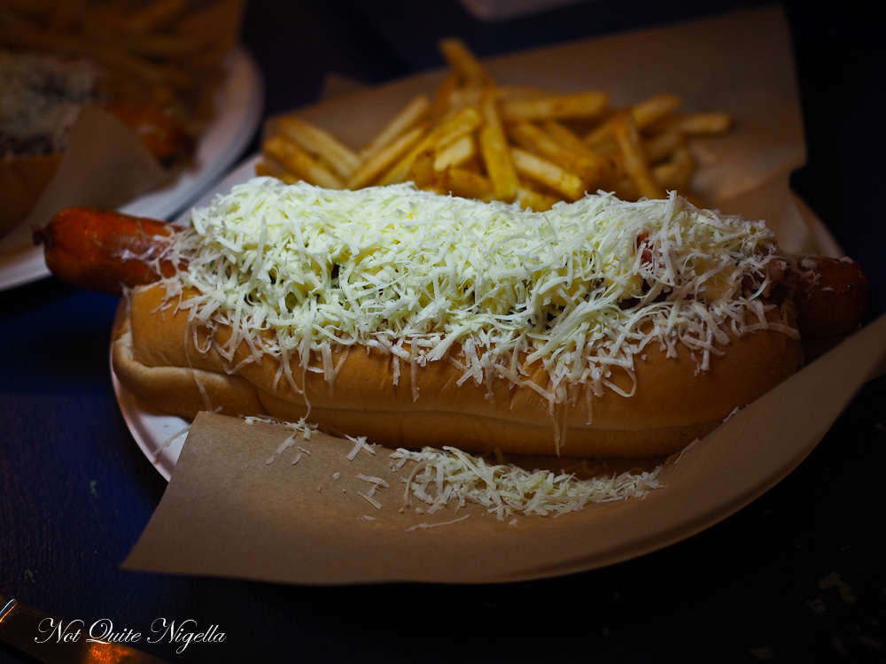 Best Hot Dogs Sydney