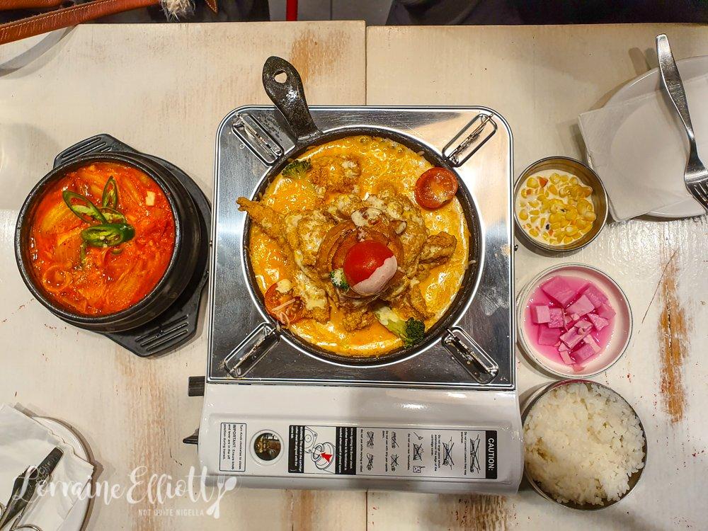Best Korean Fried Chicken in Sydney Challenge