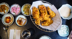 Clucking Fun: Searching For The Best Korean Fried Chicken in Sydney!