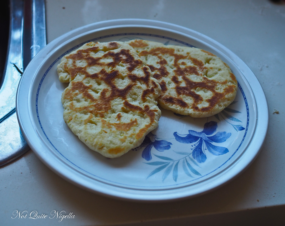 Best Naan Bread recipe