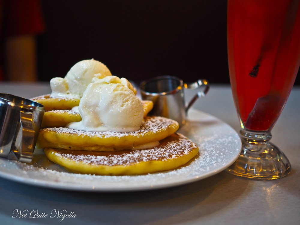 Best Pancakes Sydney