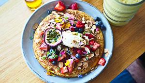 Five Fabulous Places to Eat Pancakes & Celebrate Pancake Day!