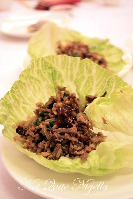 east ocean chinatown lettuce