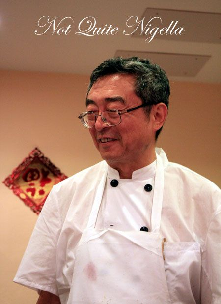 good luck chinese enfield chef