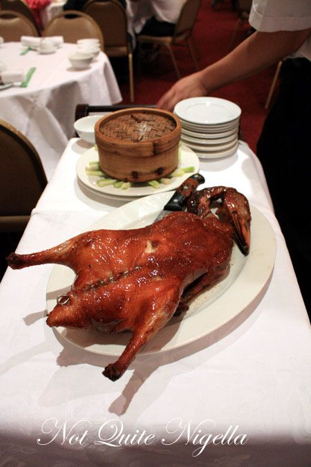 marigold citymark chinatown duck
