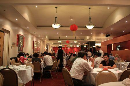 marigold citymark chinatown room
