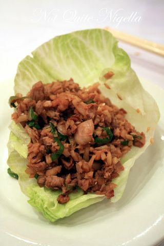 golden century chinatown lettuce