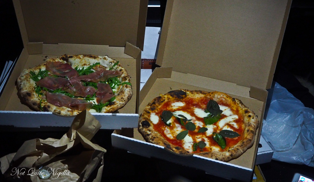 Best Pizza Sydney
