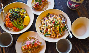 Poke Me! The Challenge to Find The Best Poke in Sydney!