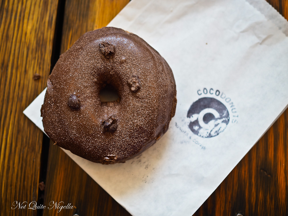 Best Donuts in Portland