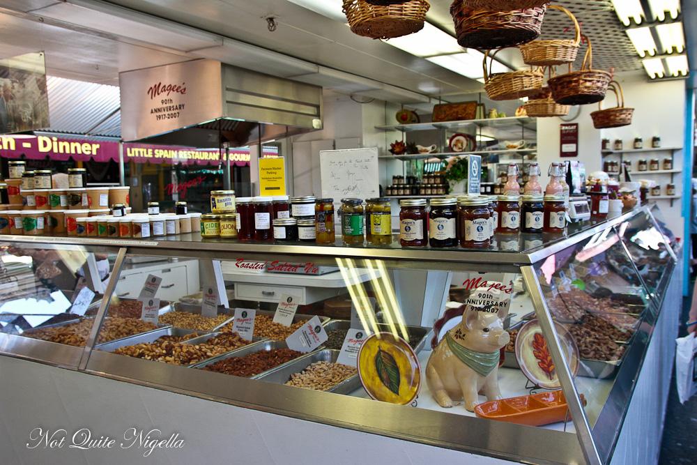 Food tour LA
