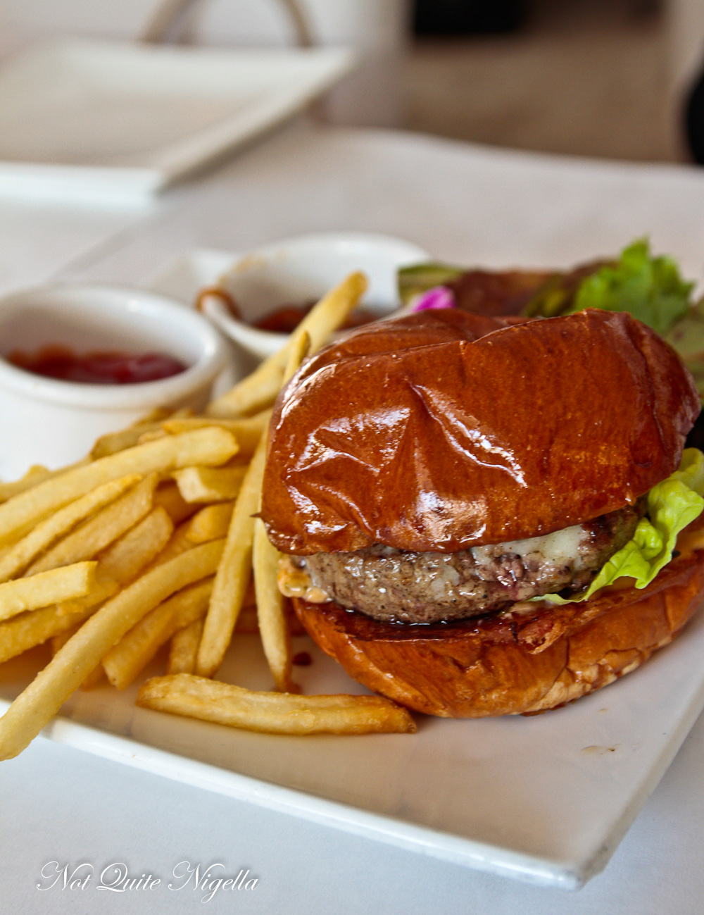 Beverly Hills Food