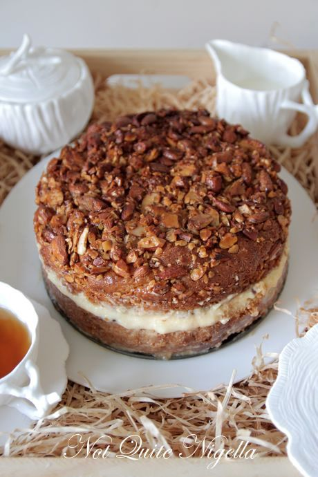 bienestich cake
